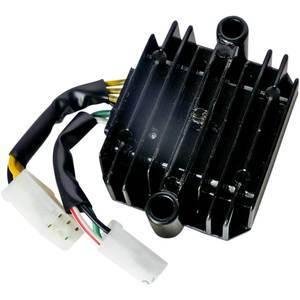 Regolatore di tensione per Honda CB 650 C batteria litio