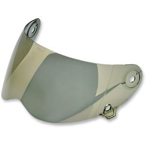 Visiera Biltwell Lane Splitter mirror oro