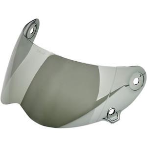 Visiera Biltwell Lane Splitter mirror cromo