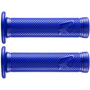 Coppia manopole Ariete Aries chiuse blu