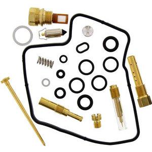 Kit revisione carburatore per Honda VT 600 C '88-'89 cilindro anteriore completo