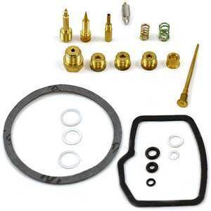 Kit revisione carburatore per Honda XR 250 R '96- completo