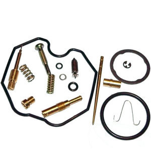 Kit revisione carburatore per Honda XL 200 R completo