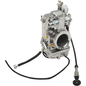 Carburatore Mikuni HSR 45-2 lucido