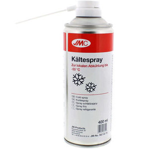 Spray refrigerante 400ml