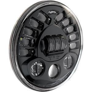 Headlight kit Triumph Street Triple 675 -'12 led J.W. Speaker 8790 black