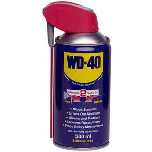Lubrificante spray WD-40 300ml