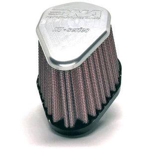 Filtro a trombetta 38x86mm DNA conico esagonale XV-CNC