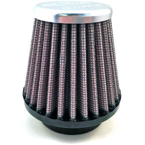 Filtro a trombetta 54x80mm DNA conico XV-CNC