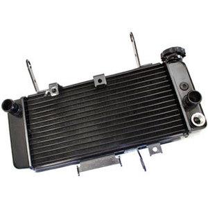 Engine cooler Suzuki SV 650 '05- water