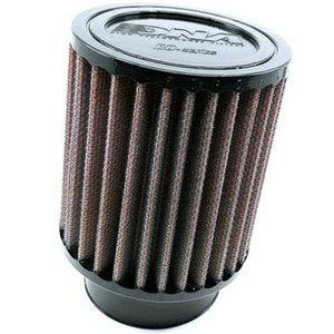 Filtro a trombetta 54x130mm DNA cilindrico inclinato 5° RO