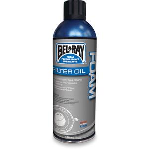 Olio filtri aria Bel Ray 0.4lt