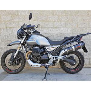 Marving G//2077//bc Moto Guzzi V 35 Custom