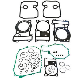 Engine gasket kit Honda VT 600 C Shadow Centauro