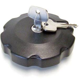 Fuel cap BMW R 65 GS lock