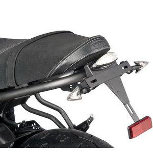 Portatarga per Yamaha XSR 700