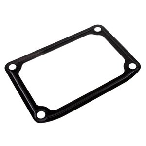 Cylinder head cover gasket Ducati 4V exhaust alloy