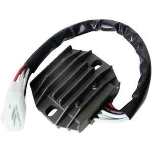 Regolatore di tensione per Yamaha XJ 550 batteria litio