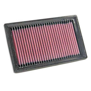 Air filter Moto Guzzi V 11 K&N
