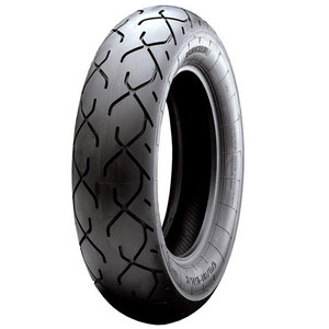 Tire Heidenau 120/90 - ZR16 (63H) K65 rear