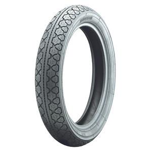 Tire Heidenau 110/80 - ZR16 (55S) K36 front