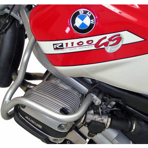 Crash bar BMW R 1100 GS SW-Motech grey