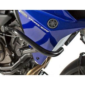 Paramotore per Yamaha MT-07 Tracer SW-Motech nero