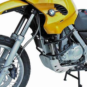 Paramotore per BMW F 650 GS SW-Motech nero
