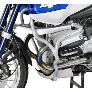 Crash bar BMW R 1150 GS SW-Motech grey