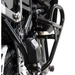 Crash bar BMW F 800 GS SW-Motech black