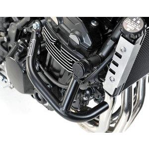 Paramotore per Kawasaki Z 900 RS SW-Motech nero