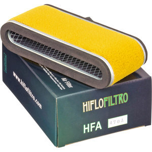 Filtro aria per Yamaha XS 750 HiFlo