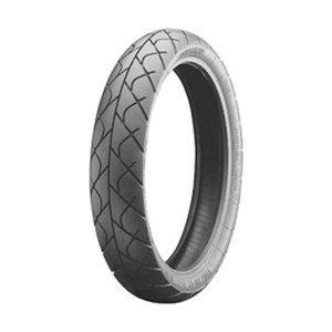 Tire Heidenau 110/80 - ZR17 (57H)