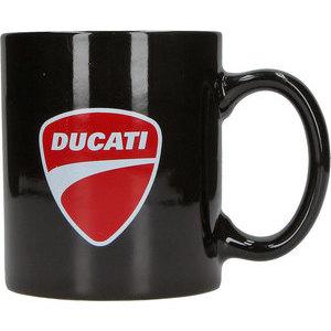 Tazza Ducati nero