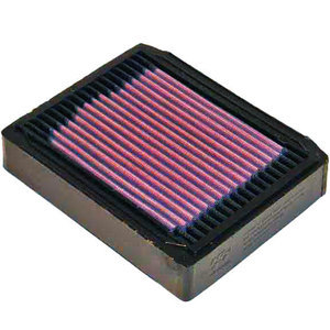 Air filter BMW R 45 '81- K&N