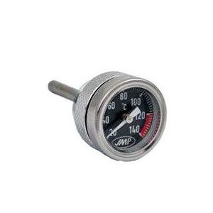 Termometro olio per BMW K fondo nero