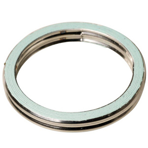 Exhaust pipe gasket Cagiva 38x47.5x3mm cylinder head