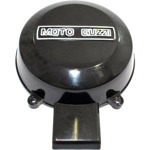 Cover carter accensione per Moto Guzzi Serie Grossa rotore Bosch plastica