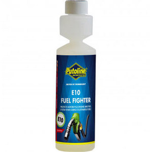 Additivo benzina verde Putoline E10 Fuel Fighter 250ml