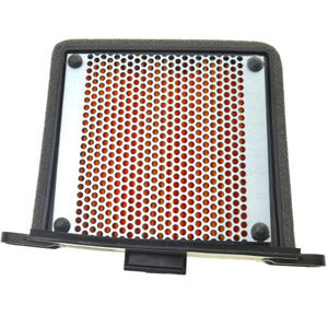 Air filter Triumph Bonneville 1200 Bobber left