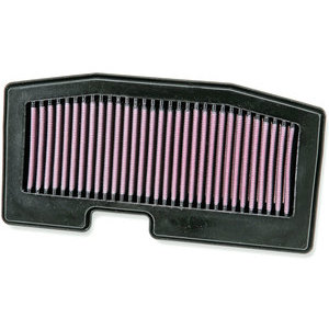 Air filter Triumph Street Triple 675 '13- K&N
