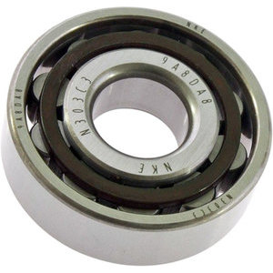 Gear bearing Moto Guzzi 17x47x14mm roller