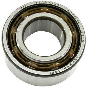 Gear bearing Moto Guzzi 25x52x20.5mm