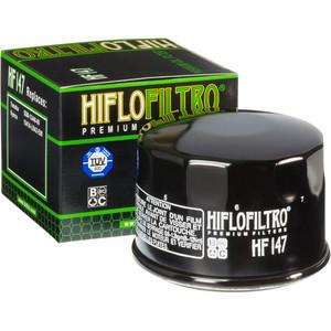 Filtro olio motore HiFlo HF147
