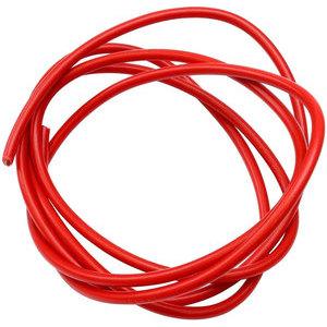 Cavo elettrico 1.5mm rosso