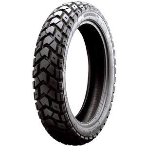 Tire Heidenau 120/90 - ZR17 (68T)