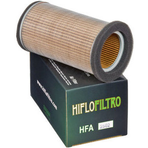 Air filter Kawasaki ER 500 HiFlo