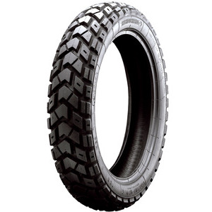 Tire Heidenau 120/80 - ZR18 (62T) rear