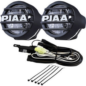 Additionial led headlight kit 3.5'' PIAA 530 fog light