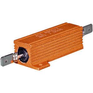 Winkers resistor Kellermann 7.5Ohm, 50W